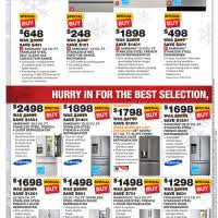 where is the home depot black friday ad home depot black friday u0026 cyber monday 2014 deals
