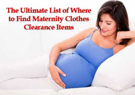 inexpensive maternity clothes the ultimate list of retailers offering maternity clothes for sale