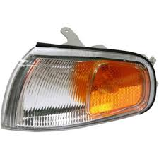 1999 toyota camry turn signal light assembly toyota camry turn signal side light at monster auto parts