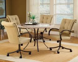 fun dining room chairs dining room chairs with rollers home design wonderfull modern in