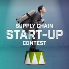 Now Open For Supply Chain Enter Now The European Supply Chain Start Up Contest Supply