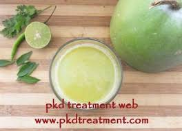 is ash gourd good for kidney failure patients as we know kidney