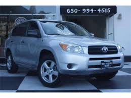 toyota rap used 2006 toyota rav4 for sale pricing features edmunds