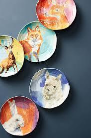 Anthropologie Jellyfish Rug Dinnerware Sets Plates U0026 Dining Sets Anthropologie
