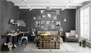 modern industrial interior design definition and ideas new house
