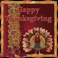 Free Happy Thanksgiving Image Happy Thanksgiving Blinking Turkey Free Happy Thanksgiving Ecards