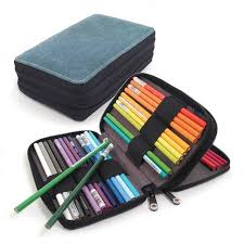 pencil cases canvas pencil by global cheap joe s stuff