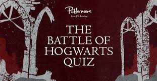 Hogwarts by The Battle Of Hogwarts Quiz Pottermore