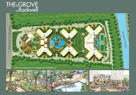 your home in the philippines the grove by rockwell
