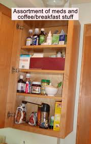 Kitchen Cabinet Organizer by My Great Challenge Kitchen Cabinet Organization