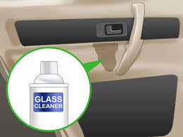 3 ways to remove soda stains from a car u0027s interior wikihow