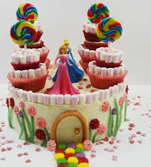 Baking And Cake Decorating All You Need To Bake And Decorate Delicious And Unique Homemade