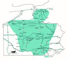 Us Regions Map Destinations Map Landmark Tours U0026 Promotions Inc