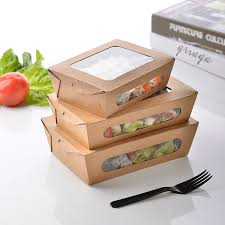 Where To Buy Pie Boxes Food Grade Paper Box Takeout Takeaway Container Disposable Food