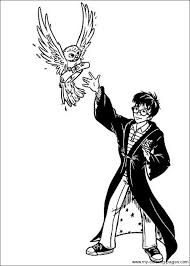 131 harry potter coloring pages images