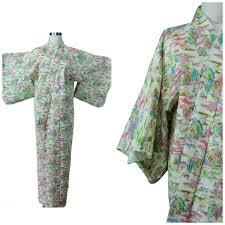 vintage kimono ldv vintage