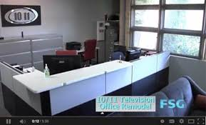 Office Furniture In Grand Rapids Mi by Facility Services Group