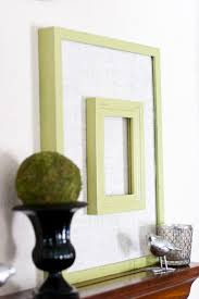 Photo Wall Ideas by 84 Best Using Picture Frames As Art Images On Pinterest Crafts