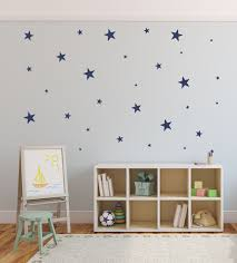 Wall Decals For Boys Room Star Wall Decals Nursery Wall Decal Boys Room Decor