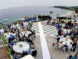 laguna wedding venues cliffs at laguna laguna weddings 92651