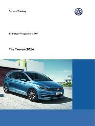 ssp nr 548 the touran 2016 pdf headlamp diesel engine