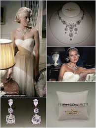 grace kelley jewels grace kelly bridal style inspiration