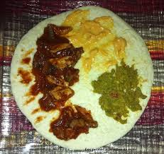 cuisine mexicaine fajitas fajitas crêpes à la mexicaine