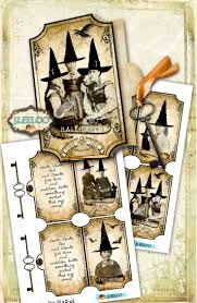 halloween gift tags 75 best gothic paper crafting images on pinterest halloween
