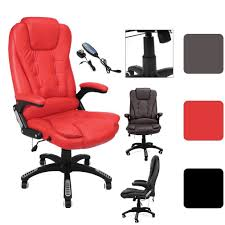 fauteuil bureau cuir bois chaise bureau cuir amstyle chaise de bureau en cuir pr sident