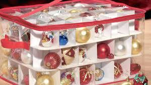 ornament storage binss tree tote with wheels box rubbermaid canada