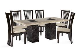 black marble dining table set marble dining set archives thomas brown furnishings
