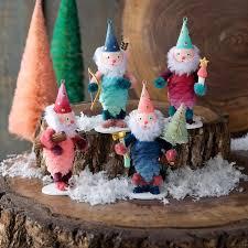forest gnome ornament glitterville shop