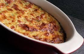 recette de cuisine alg駻ienne gratins recette du gratin de pommes de terre au fromage recette com