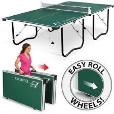 ping pong table price ping pong table ebay