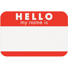 best photos of name tag badge template name badge templates