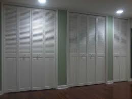 Vented Bifold Closet Doors Louvered Bifold Closet Doors Natali Win