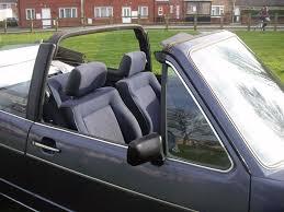 mk1 golf gti 1987 cabriolet helios blue hpi clear 81k miles