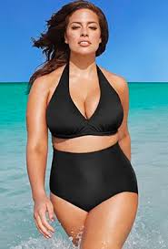 high waisted swimsuits diva white dot high waist bikini swimsuits for all