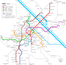Minneapolis Metro Map by Budapest Metro Map L Ungarn Pinterest Budapest