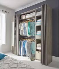 chambre et dressing dressing pas cher pour un rangement déco de la chambre dressing
