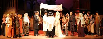 Fiddler On The Roof Synopsis by 2013 Fiddler South Valley Civic Theatre