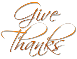 thanksgiving give thanks clipart clipartxtras