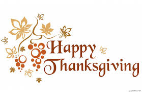 thanksgiving november calendar withidays designs