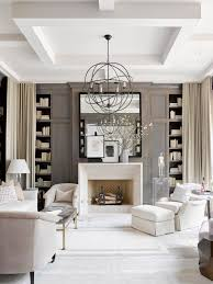25 Best Ideas About White Fireplace Design Modest On Others Pertaining To 25 Best Ideas