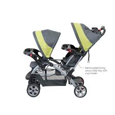 Graco Replacement Canopy by Amazon Com Baby Trend Sit N Stand Double Carbon Tandem