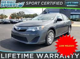 used toyota camry le for sale used toyota camry for sale search 14 475 used camry listings
