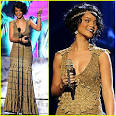Rihanna's AMAS Performance | American Music Awards 2008, Rihanna ...