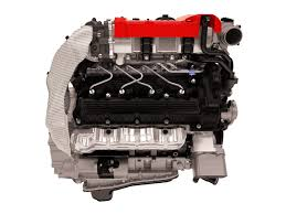 nissan titan engine life a look at what the 5 0 liter cummins is made of