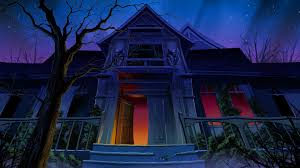 halloween game background goosebumps the game house games brrraaains u0026 a head banging life