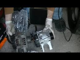 2001 hyundai santa fe alternator replacement alternator replacement 2000 hyundai sonata